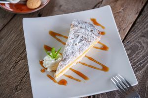 Cafe Casita - Desserts